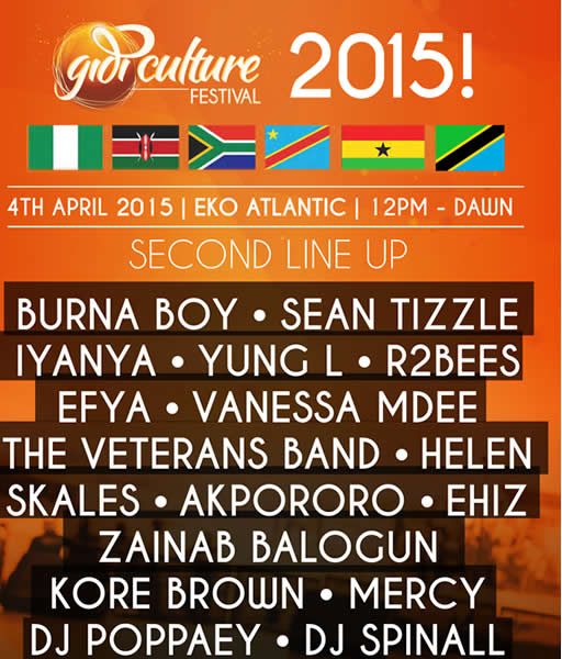 gidifest 2015