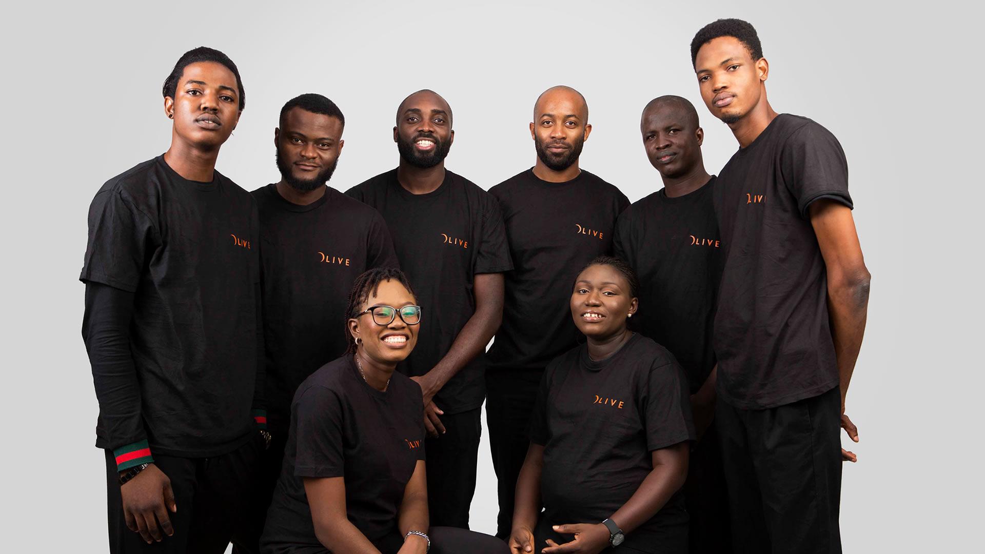 Eclipse Live Africa Team